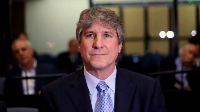 Era falsa la noticia que el expresidente Boudou había sido contratado por el gobierno de la Rioja