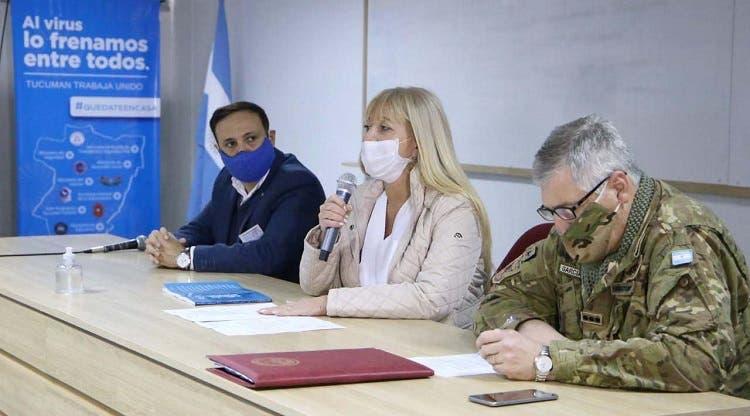 """"""" TUCUMAN SE BLINDA """": Recomiendan no dejar pasar a los tucumanos que llegan de Buenos Aires"""