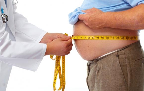 """""""Ser obeso frente al CORONAVIRUS es un factor de riesgo casi tan grave para los jóvenes como ser anciano"""", según un experto de Johns Hopkins"""