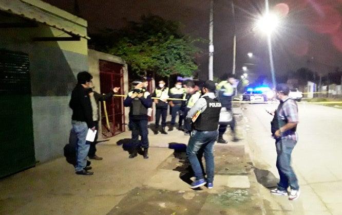 Tras un enfrentamiento hay dos jóvenes muertos y otro linchado en Villa Amalia