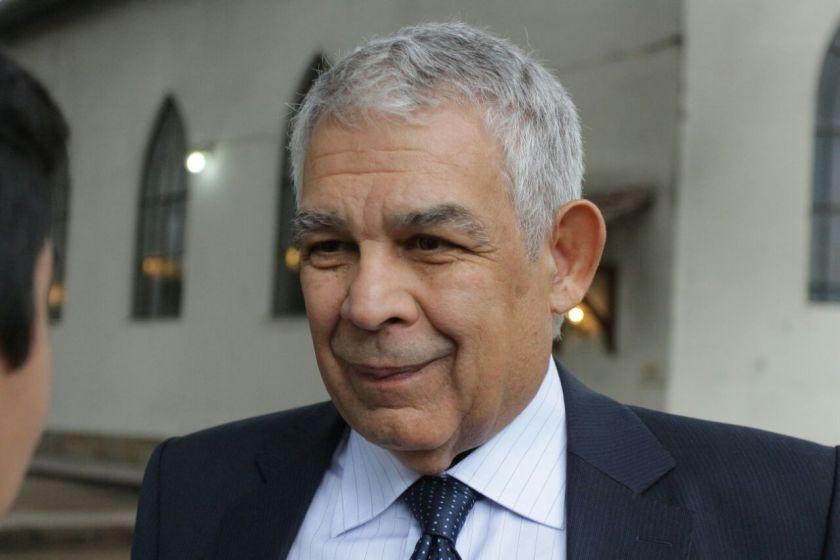 """Emilio Luque, """"fugo"""" mas de U$S 17.000.000.-  durante el macrismo"""