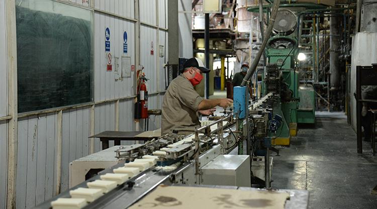 COMERCIO: El IDEP capacita a empresas tucumanas en exportación