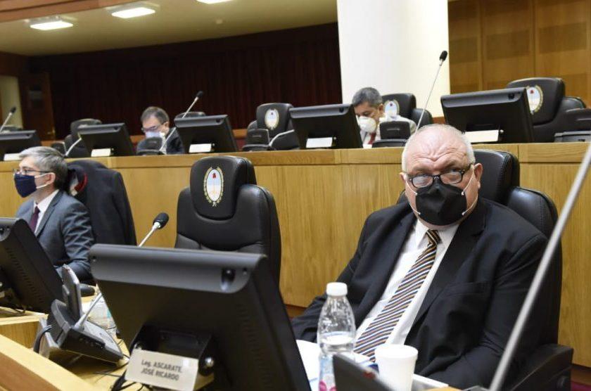"""Desaparicion y asesinato de Espinoza: Federico Masso """"Lo sucedido retrotae a los métodos del terrorismo de estado"""""""