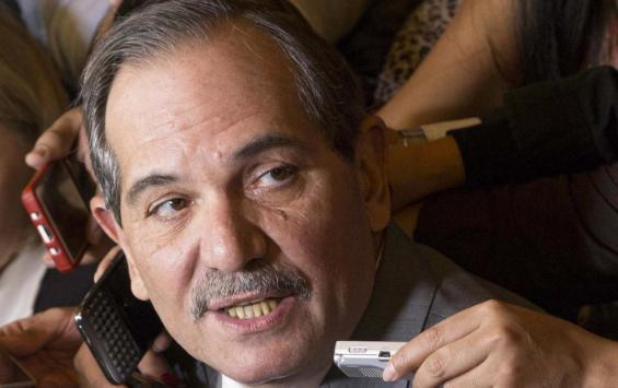 Jose Alperovich seguirá con su licencia en el Senado