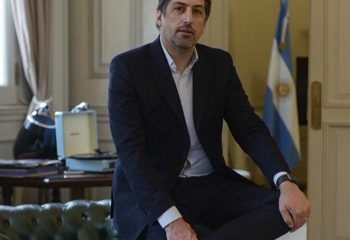 """EDUCACION:""""Las clases no volverán con normalidad hasta que se encuentre la vacuna"""", afirmó Nicolás Trotta"""