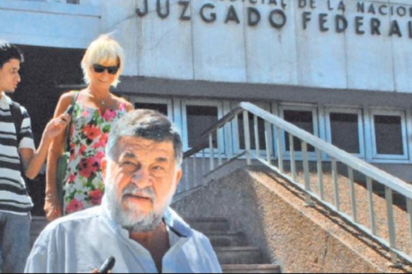 La Unión Industrial de Tucumán que preside Rocchia Ferro repudió la intervención estatal en Vicentin