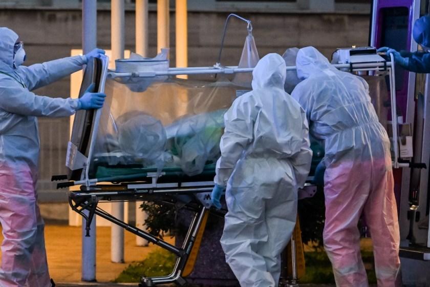 Se batió récord de casos y muertos: 2.635 contagios y 38 fallecidos por CORONAVIRUS en todo el pais