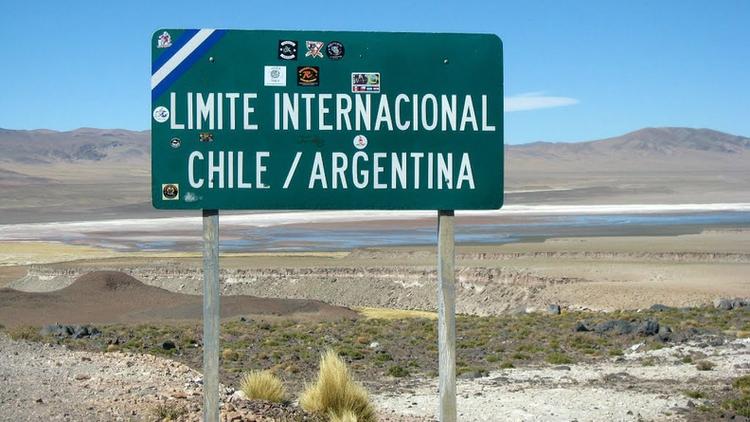 Gobierno solidario: Autorizan el ingreso de chilenos a través de tres pasos fronterizos