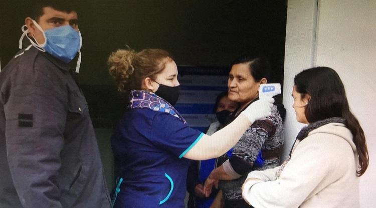 Tucuman: Recien desde el lunes comenzara la 'Búsqueda Activa de Febriles'