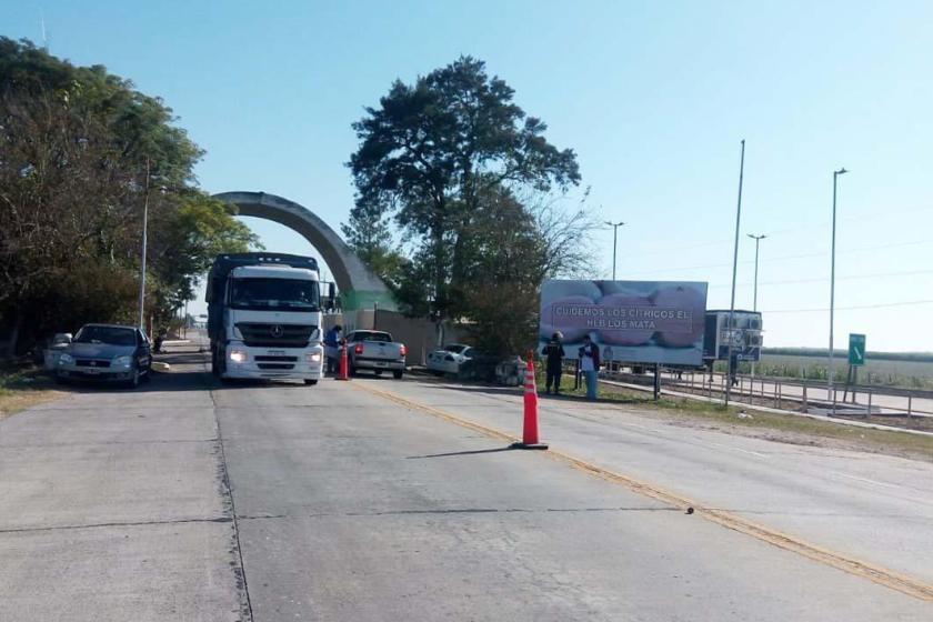 """"""" Reacción tardía """": Solicitarán restringir el ingreso a Tucumán de viajantes del AMBA"""