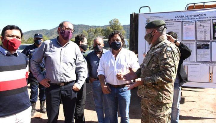 La provincia de Salta no logra detener el ingreso de bolivianos y pide al Ejercito en la frontera