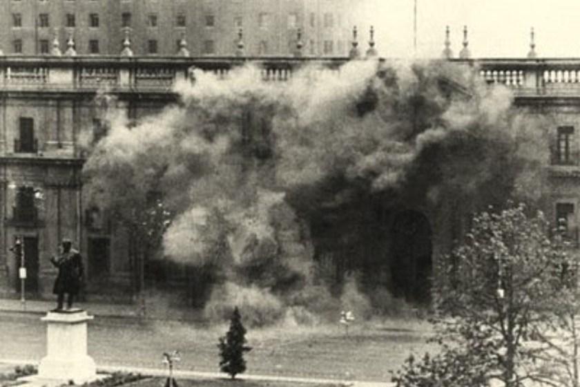 Hoy se cumplen 65 años del bombardeo a Plaza de Mayo que dejo 358 muertos (VIDEO)