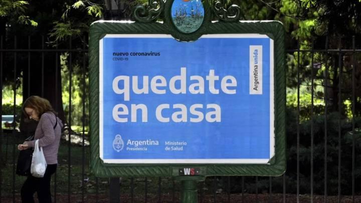 Pandemia de Coronavirus en la Argentina: En las últimas 24 horas hubo récord de muertos y contagiados