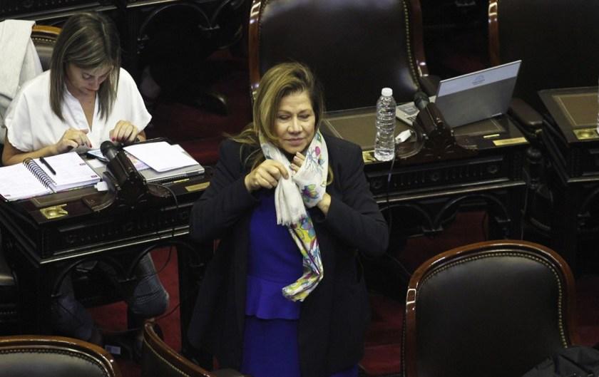 Con respaldo de Camaño, el oficialismo aprobó la revisión del traslado de jueces de Macri