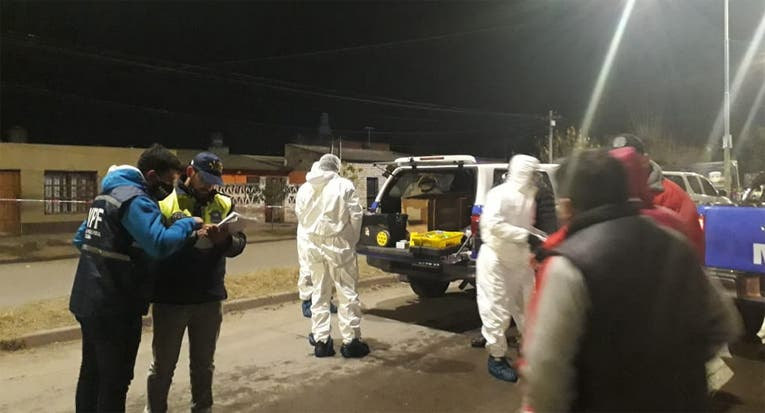 Matan a puñaladas a un presunto asaltante en Villa 9 de Julio
