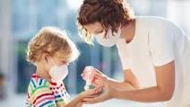 ALERTA: Los niños son portadores de altos niveles de coronavirus de hasta 100 veces más carga viral que un adulto