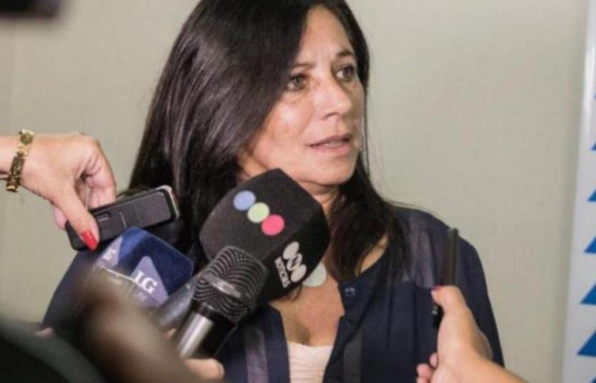 """Al sacerdote Oscar Juárez lo mataron de múltiples puñaladas"" dijo la fiscal del caso Adriana Gianonni"