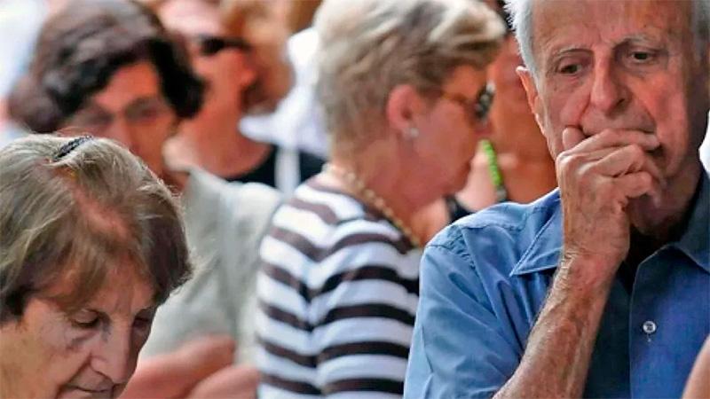 A falta de moratorias previsionales, no podrán jubilarse un millón de personas en los próximos cinco años