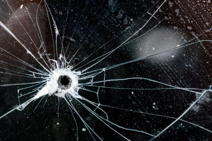 Ruta 9: Persecución y tiroteo tras el robo de una camioneta