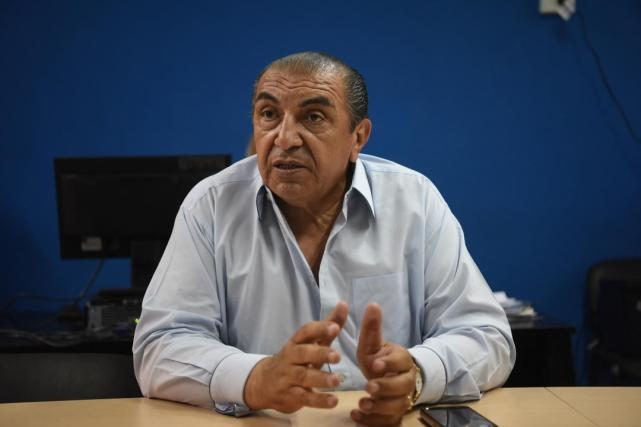 """Enrique Romero: """" Están apresurando la puja electoral """""""