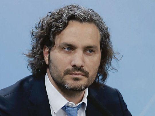 """Santiago Cafiero: """"El Gobierno de los impuestazos y los tarifazos terminó el 10 de diciembre"""""""