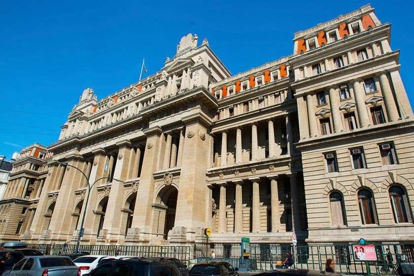 JUDICIALES: La Cámara del Crimen consideró inconstitucional la reforma judicial que impulsa el Gobierno