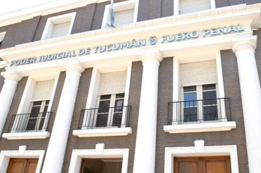 TUCUMAN: Se suspende la actividad presencial en los tribunales penales