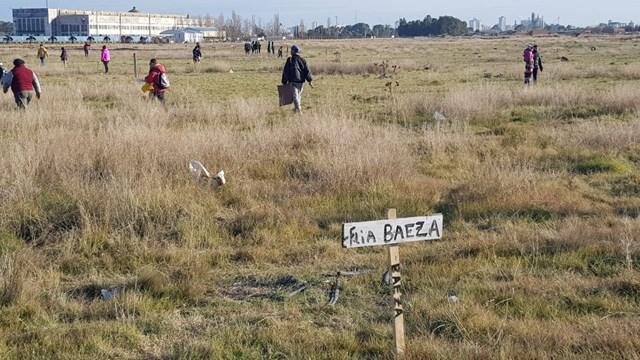 La propiedad privada corre grave peligro en Argentina