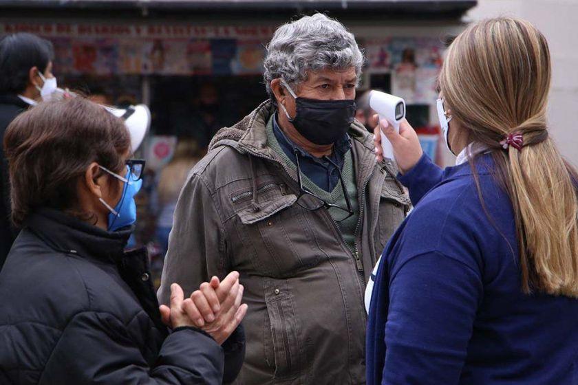 """"""" CORONAVIRUS EN TUCUMAN """": Se detectaron 254 nuevos casos en las últimas 24 horas"""