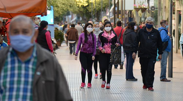 """""""CORONAVIRUS EN TUCUMAN"""": El COE extendió hasta el 11 de octubre las restricciones en la provincia"""