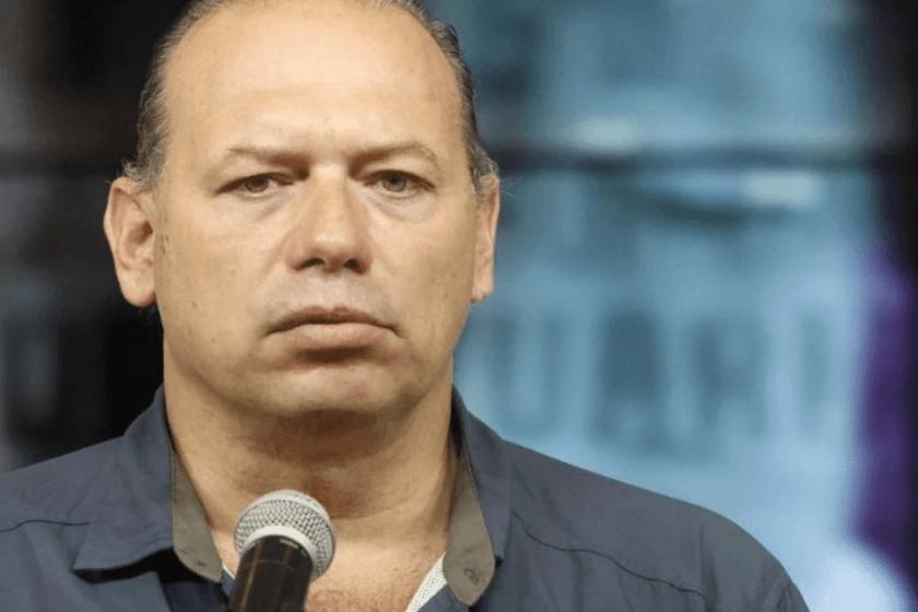 """POLEMICO: Berni contra los organismos de derechos humanos: """"no les gusta laburar"""""""