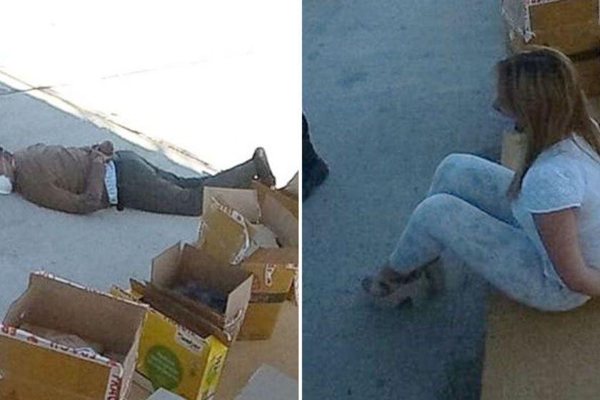 Detienen a un empleado publico tucumano transportando 120 kilos de Marihuana