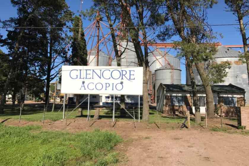 Todos somos Glencore IV (Stress  FinCenciero)