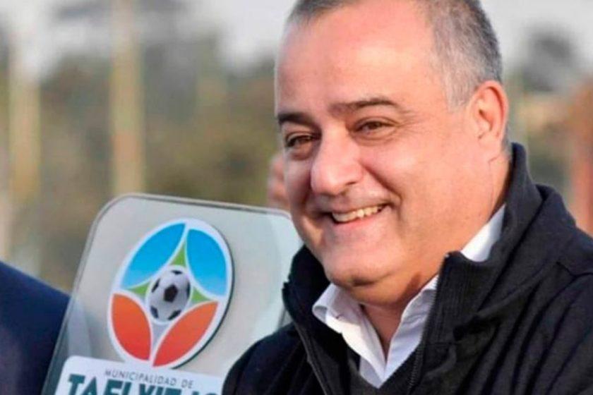 El intendente Javier Noguera de Tafí Viejo fue electo copresidente de FLACMA