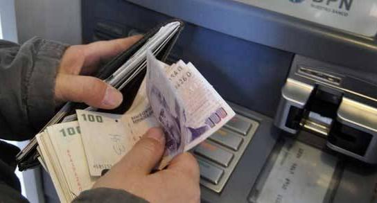 Cronograma de pago del 20% de noviembre para los estatales tucumanos