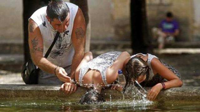 TUCUMAN: Se anuncian altas temperaturas para la próxima semana