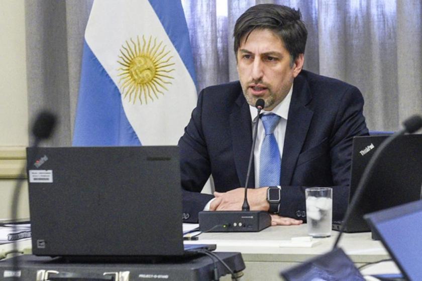 """El ministro Trotta asegura que """"las clases presenciales comienzan en marzo"""""""