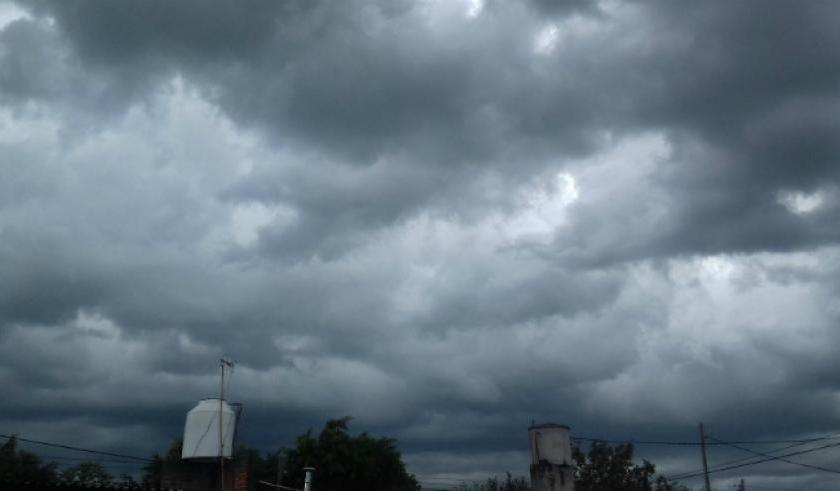 Clima en Tucumán : Hay alerta naranja por fuertes tormentas