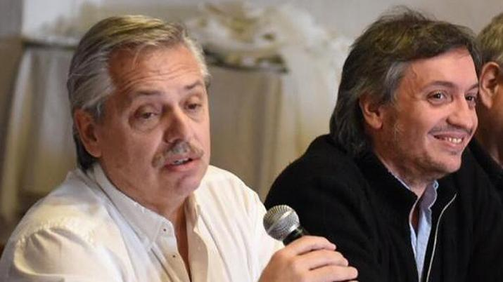 """Alberto Fernández aseguró que conduciría """"encantado"""" el PJ Nacional si ponen en marcha el partido"""
