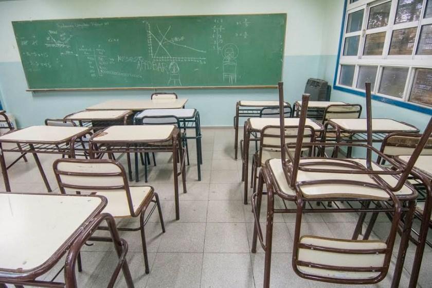Los docentes tucumanos expusieron sus condiciones  para volver a clases