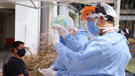 CORONAVIRUS EN TUCUMAN: Se registraron nueve muertes por covid-19 en las últimas 24 horas