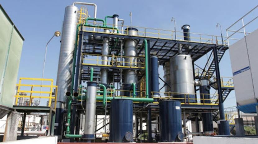 Kulfas garantizó la continuidad y mejoras de la Ley de Biocombustibles