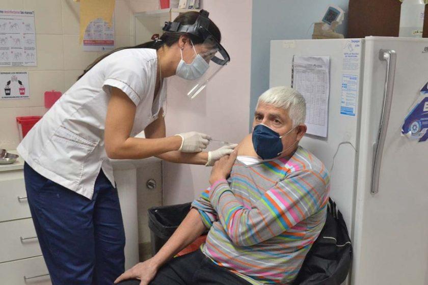 TUCUMAN: Conoce dónde y cómo inscribirse para recibir la vacuna