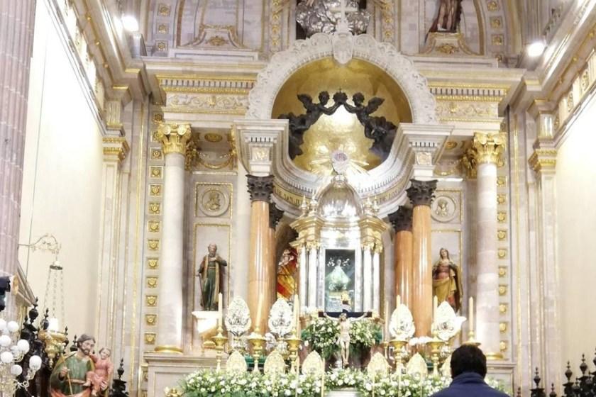 Estrenará Netflix serie de la Virgen de San Juan de Los Lagos