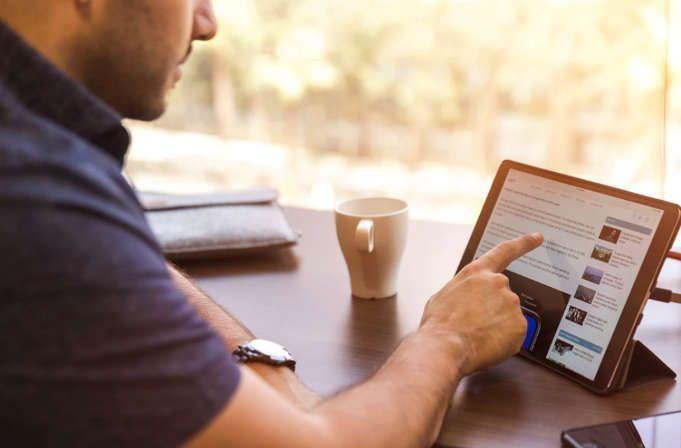 TRABAJO: Lanzan una plataforma digital gratuita para la búsqueda de empleo