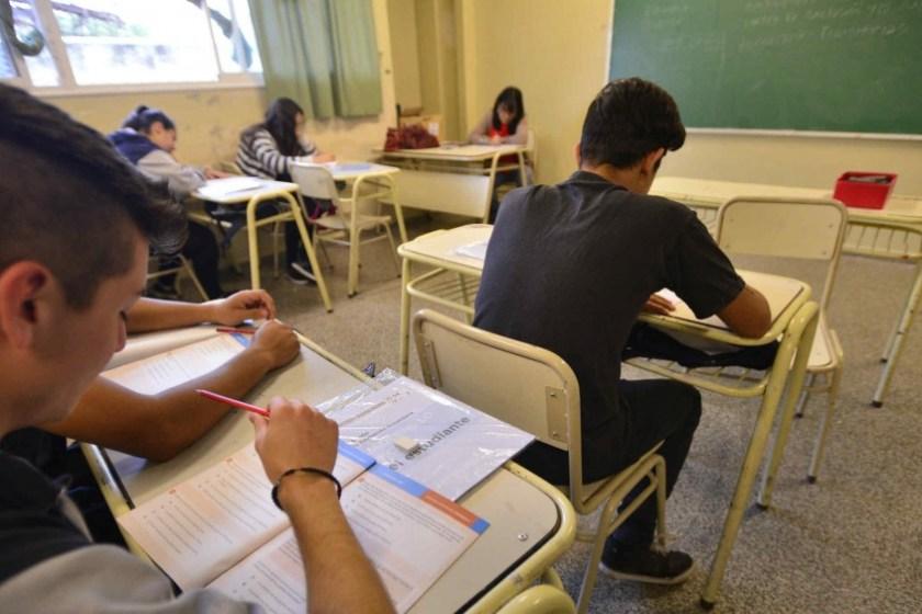 EDUCACION: Se abre la pre-inscripción para finalizar estudios primarios y secundarios