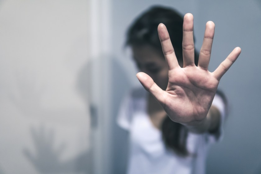 Denuncia por acoso sexual contra un comerciante del microcentro