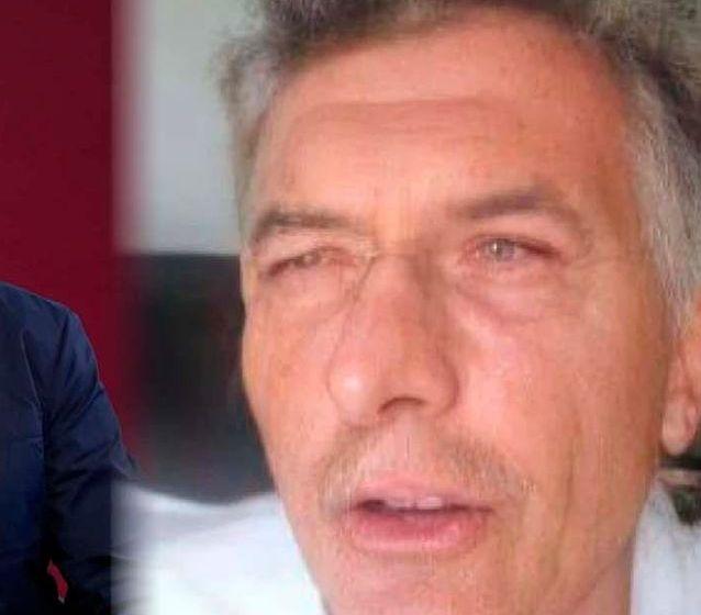 Cruel ataque de Mauricio Macri contra Juan Carr
