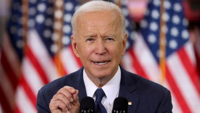 EE.UU: Joe Biden, anunció la creación de un plan social destinado a 34 millones de niños en edad escolar