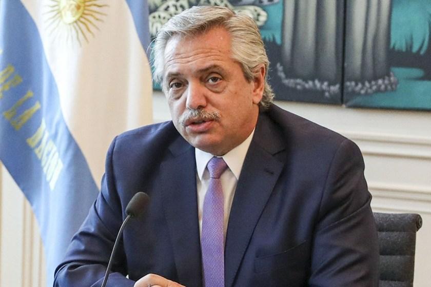 Alberto Fernández extendió las restricciones vigentes hasta el 21 de mayo: las clases presenciales seguirán suspendidas en el AMBA